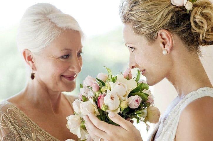 Молитва матери о замужестве дочери Матроне Московской Николаю Чудотворцу Богородице